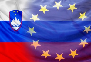 Slovenija postane članica Evropske unijie