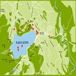 travel-slovenia-blejski-zemljevid-view