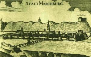 Maribor v času