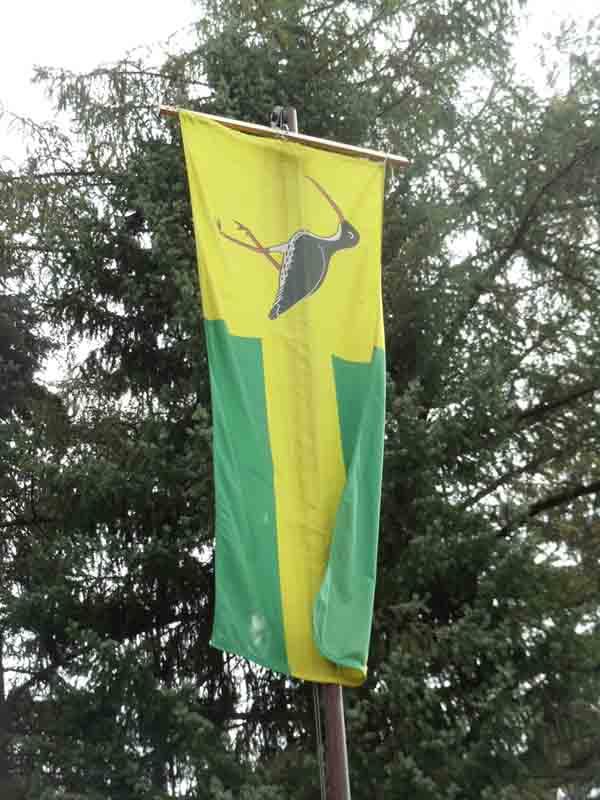 Zastava občine Škofljica