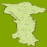 travel-slovenia-obcina-skofljica-zemljevid-view