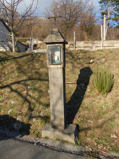 Spomenik sakralnega značaja