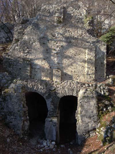 Rimski vodni stolp