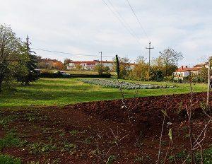 Village Vojščica